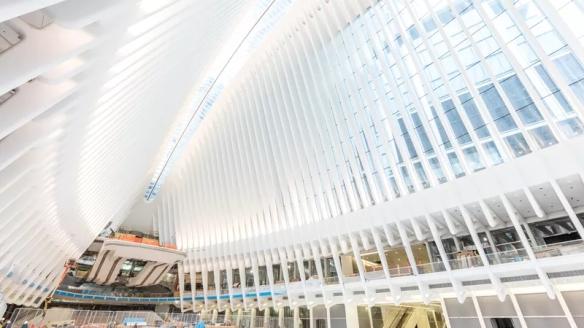 WTC Transport Hub